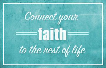ConnectYourFaith